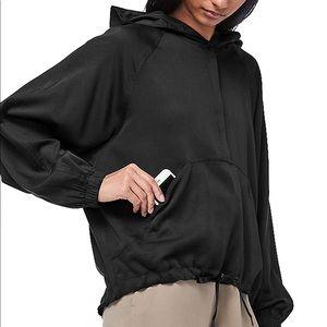 Authentic Lululemon city stroll hoodie 🖤